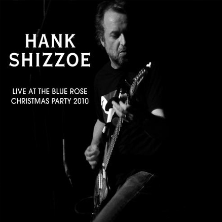 hank shizzoe blue rose christmas
