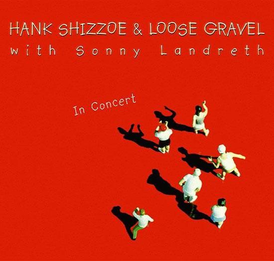 hank shizzoe in concert