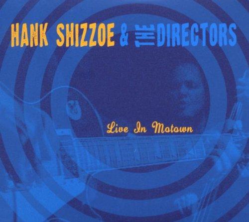 hank shizzoe motown