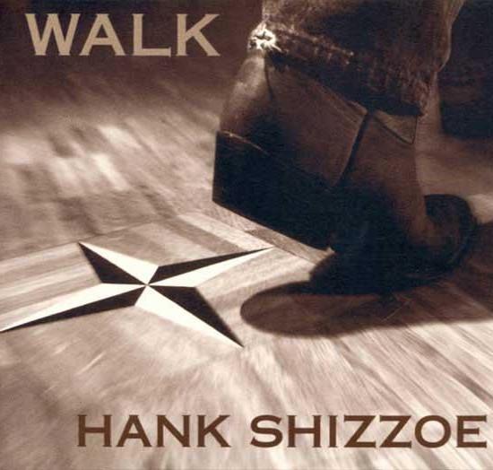 hank shizzoe walk